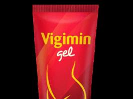 Vigimin Gel - समीक्षा, मंच, राय, प्राइस इन इंडिया