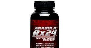 Anabolic RX24 – प्राइस इन इंडिया, समीक्षा, राय, मंच - अनाबोलिक आरएक्स 24