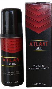 Atlant Gel (Atlant जेल) - प्राइस इन इंडिया, समीक्षा, राय, मंच