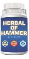 Herbal of Hammer - प्राइस इन इंडिया, राय, मंच, समीक्षा